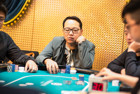 "Huahuan ""F7588"" Feng Wins the Big 50 Bracelet and $211,282"