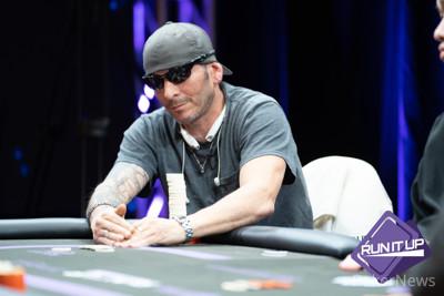 Jason Daniele - 7th Place