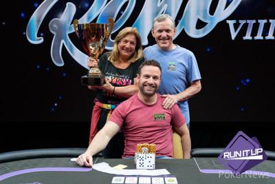 Dan O'Brien - Champion