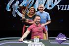 Dan O'Brien Wins RIU Reno VIII Main Event for $46,681