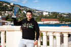 Sergio Aido Captures the Title in the €100,000 Super High Roller