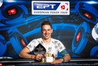 Krzysztof Magott Wins €5,200 PLO Single-Day High Roller for €113,370