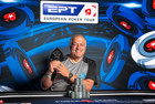 Giuseppe Caridi Takes Down the €330 EPT Cup for €24,641 After Heads-Up Deal