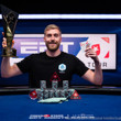 Manig Loeser wins the 2019 EPT Monte-Carlo Main Event