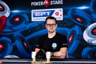 Rainer Kempe Wins the €25,000 NLHE for €400,850 at EPT Monte Carlo