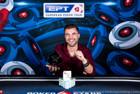 Georgios Kitsios - 2019 PokerStars and Monte-Carlo®Casino EPT€2,200 No-Limit Hold'em Deep Stack Winner