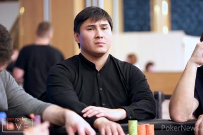 Ulan Dzholdoshbekov
