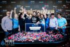 Andreas Christoforou Wins the 2019 Merit Poker Classic Main Event for $565,157