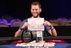 Chris Moon Wins HPT Ameristar East Chicago ($183,899)