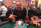 Guillermo Reyes Wins 2019 Seminole Hard Rock May Deep Stack Outright for $41,412