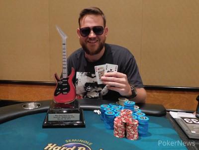 Jack Shea - Champion