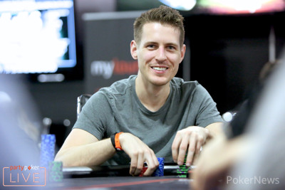 Basile and McDonald Chop | 2019 partypoker LIVE MILLIONS North