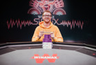 Tim Hartmann Wins 2019 Winamax SISMIX Main Event for €100,782*