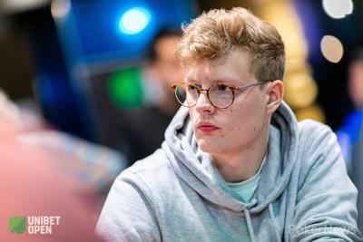 Jakob Linden