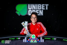Daniel James Wins the 2019 Unibet Open London £990 Main Event for £80,200