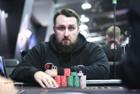 Erik Lamarquand Wins Irish Open Online Event #14 for €7,285