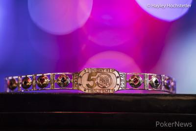 WSOP Bracelet