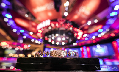 Who Will Win Event #36: $3,000 No-Limit Hold'Em Shootout and