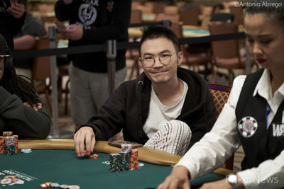 Yilong Wang