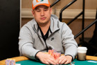 Jerry Wong eyes his first top three finish at WSOP