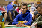 Arthur Conan Wins $466,167 and First WSOP Bracelet in the $10,000 Heads-Up Championship
