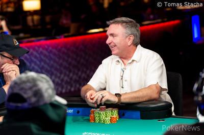 Hands 121 128 Richardson Fights Back 2019 World Series Of Poker Pokernews