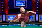 Stephen Chidwick Captures First WSOP Bracelet in Event #45: $25K PLO High Roller ($1,618,417)