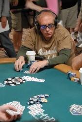 2006 WSOP $50K HORSE Champion - Chip Reese