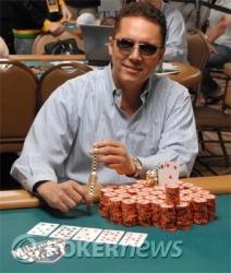 Ernest Bennett Winner