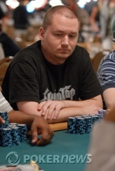 Tommy Rounds - Chipleader
