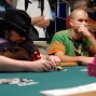 David Bach andLukasz Dumanski Go Heads Up