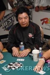 David Chiu - 10th Place