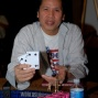 Dao Bac, Winner WSOP $1000 SHOE Event #51