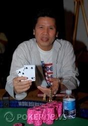 Bracelet Winner Dao Bac