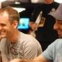 Allen Cunningham and Daniel Alaei