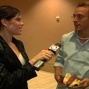 PokerNews Video: Dustin Dirksen - 'Pretty Girl and a Hot Dog'