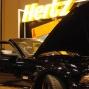 Hertz Mustang