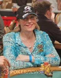 Pam Brunson Eliminated