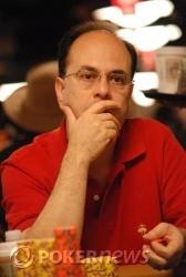 2002 WSOP Main Event Champion Robert Varkonyi