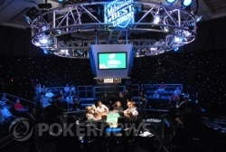 The Final Table Stage