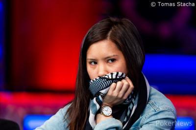 Sandrine Phan