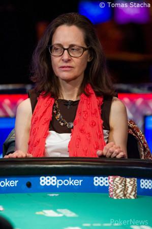 Nancy Matson