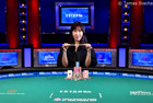 Jiyoung Kim Wins First Bracelet & $167,308 in Event #47: $1,000/$10,000 NLHE Ladies Championship