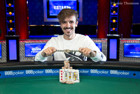 Yuri Dzivielevski Captures First Bracelet and $213,750 in Event #51: $2,500 Mixed Omaha Hi-Lo 8 or Better, Seven Card Stud Hi-Lo 8 or Better
