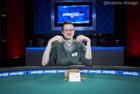 "Kevin ""therealkg"" Gerhart Wins Second Career Bracelet in WSOP Online Event #20: $500 PLO 6-Handed ($97,572)"