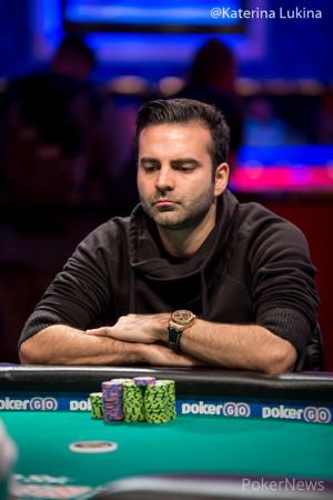 Jeff Hakim