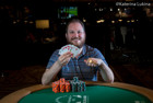 Scott Seiver Wins $10,000 Razz Championship for His Third WSOP Bracelet and $301,421!