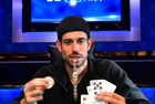 Nick Schulman Wins Third Bracelet in Event #65: $10,000 PLO8 or Better Championship