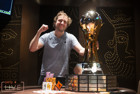 Tom Marchese Wins partypoker MILLIONS Vegas at Aria for $1,000,000