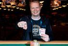 Juha Helppi Wins Second Career Bracelet in Event #35: $5,000 Pot Limit Omaha Championship